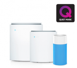 air purifiers with quiet mark