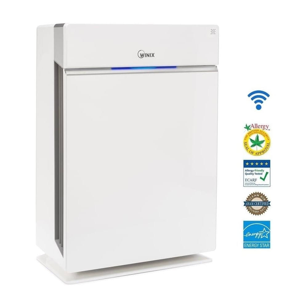 Winix hr1000 air purifier with wi fi smart control from for Bedroom air purifier