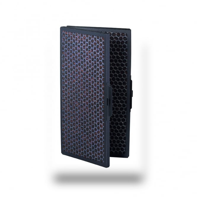 Blueair Pro Carbon+ Filter cartridge for optimum heavy gaseous pollutant removal. Fits all Pro models.