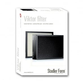 Replacement Filter Pack for 'Viktor' Air Purifier
