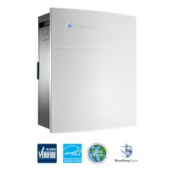 Blueair 270e Slim Smokestop Air Purifier with Hepasilent Technology
