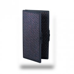 Carbon+ Filter cartridge for optimum heavy gaseous pollutant removal. Fits all Pro models.