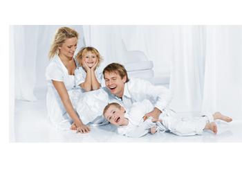 Air purifier family
