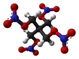 http://en.wikipedia.org/wiki/Pentaerythritol_tetranitrate#mediaviewer/File:PETN-from-xtal-2006-3D-balls-B.png