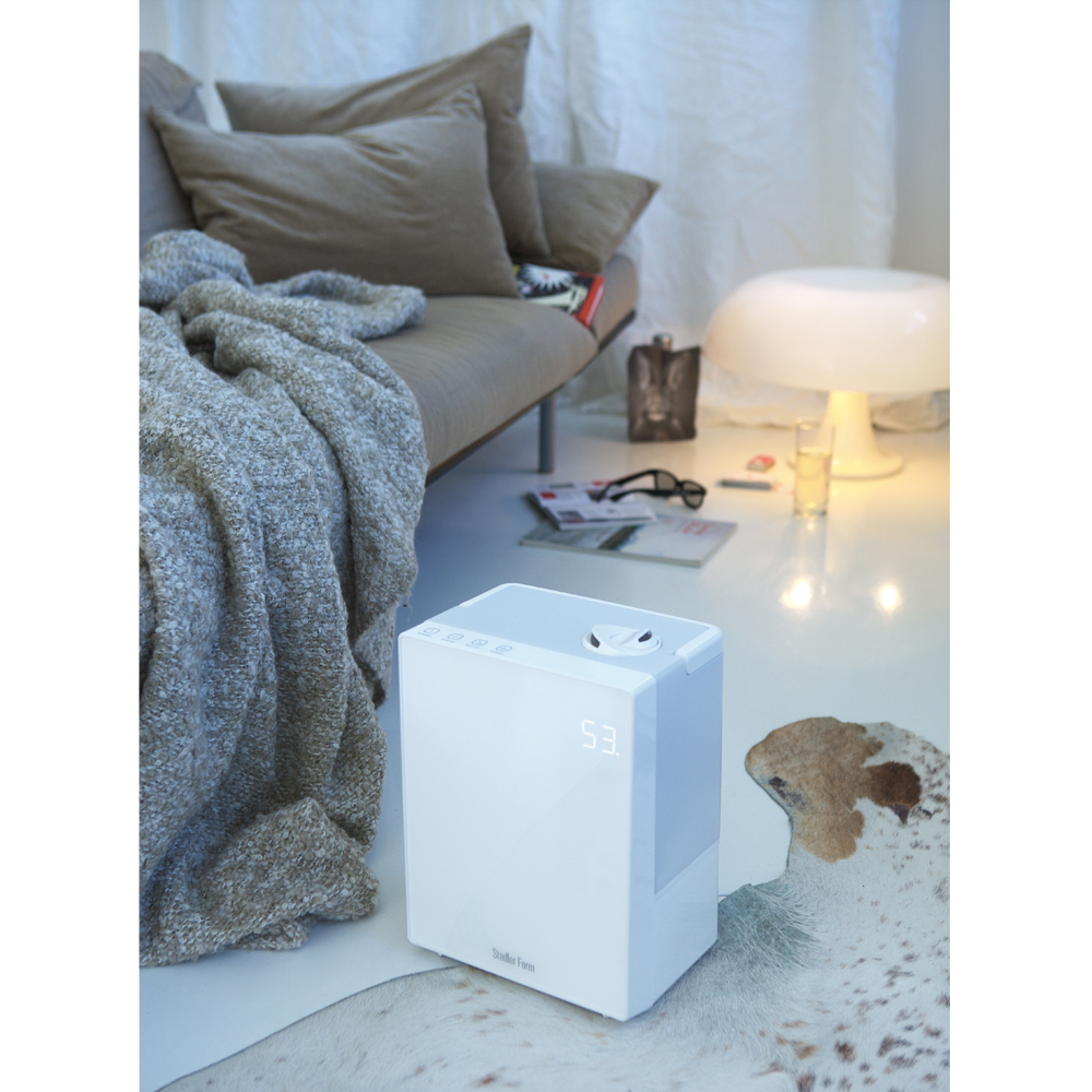 How to choose a humidifier for your home