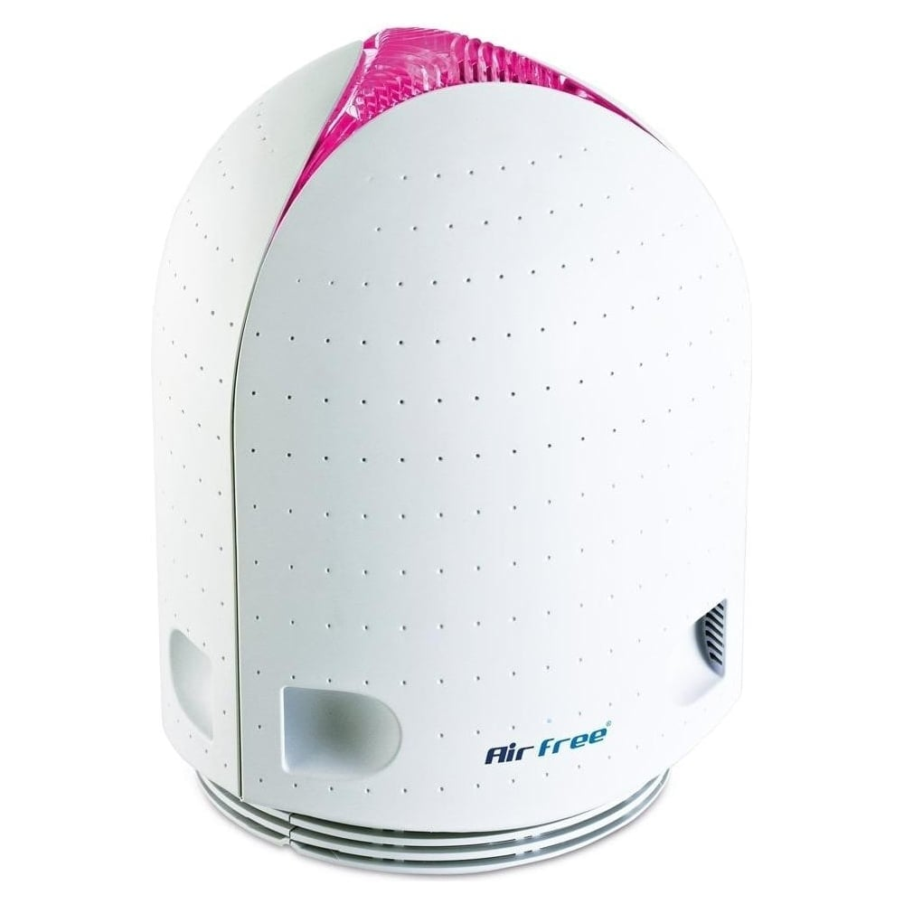 Airfree Iris 60 Air Purifier With Colour Changing Led S
