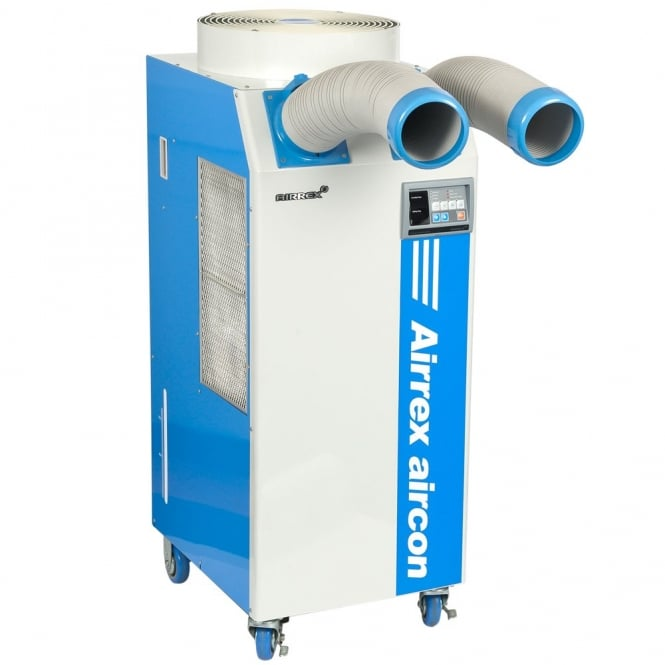 Airrex HSC2500 Mobile Air Conditioner and Server Room Cooler