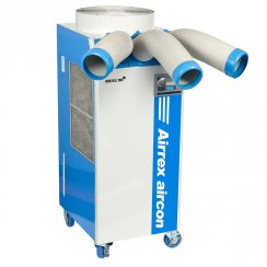 Airrex HSC3500 Mobile Air Conditioner and Server Room Cooler