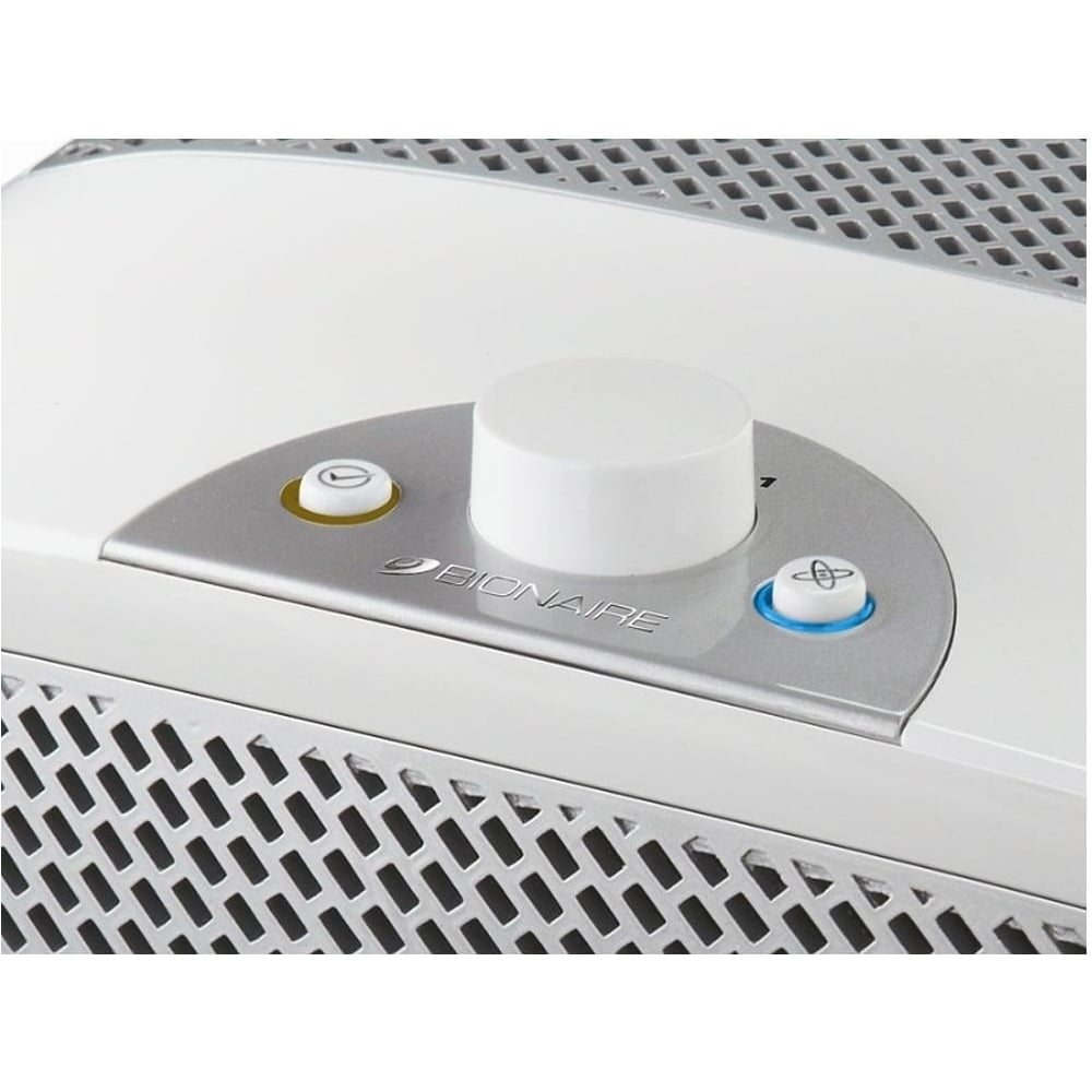 Bionaire Bionaire BAP9240 Air Purifier with Lifetime Hepa Filter