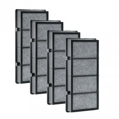 Bionaire BAPF30B Filter 4 Pack