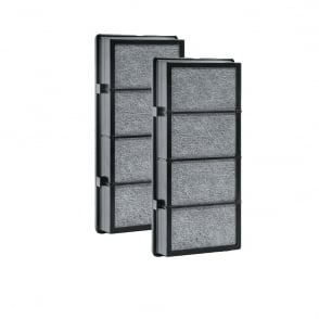 Bionaire BAPF30B Filter Twin Pack