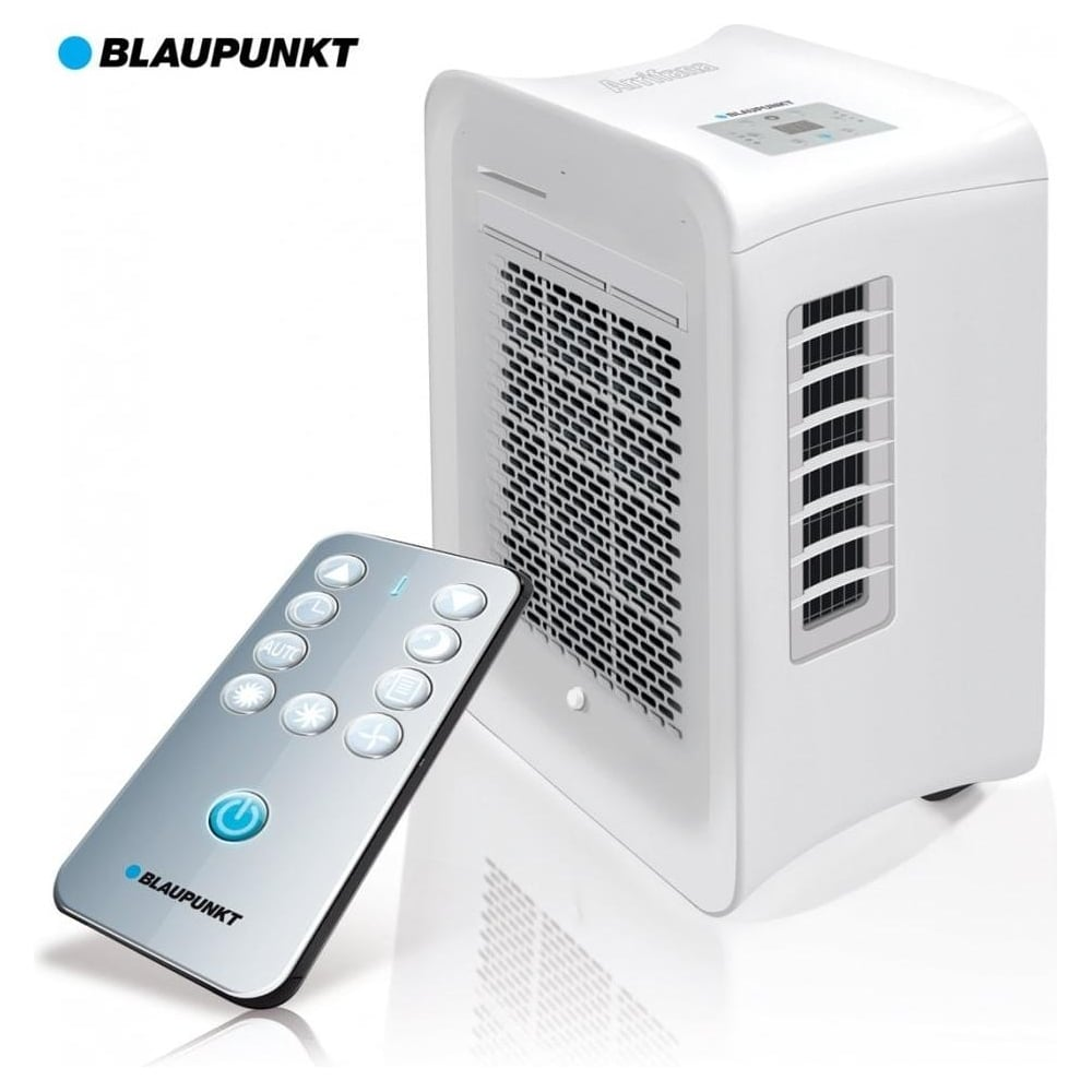 blaupunkt arrifana compact mobile air conditioner from breathing space