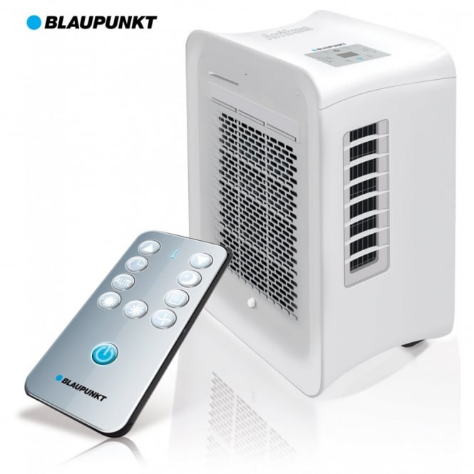Blaupunkt Arrifana Compact Mobile Air Conditioner From