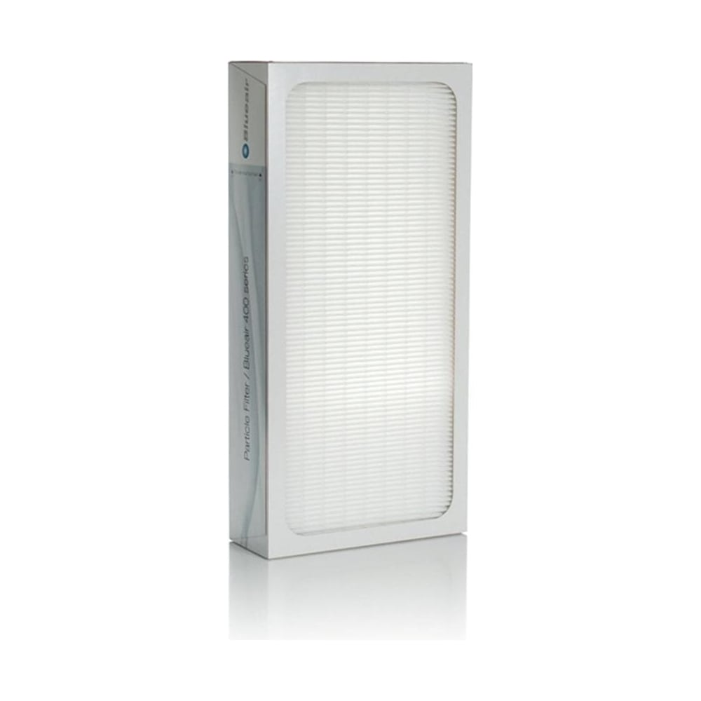 4 HEPA and 4 Carbon Replacement Filters fits Blueair Sense Air Purifiers