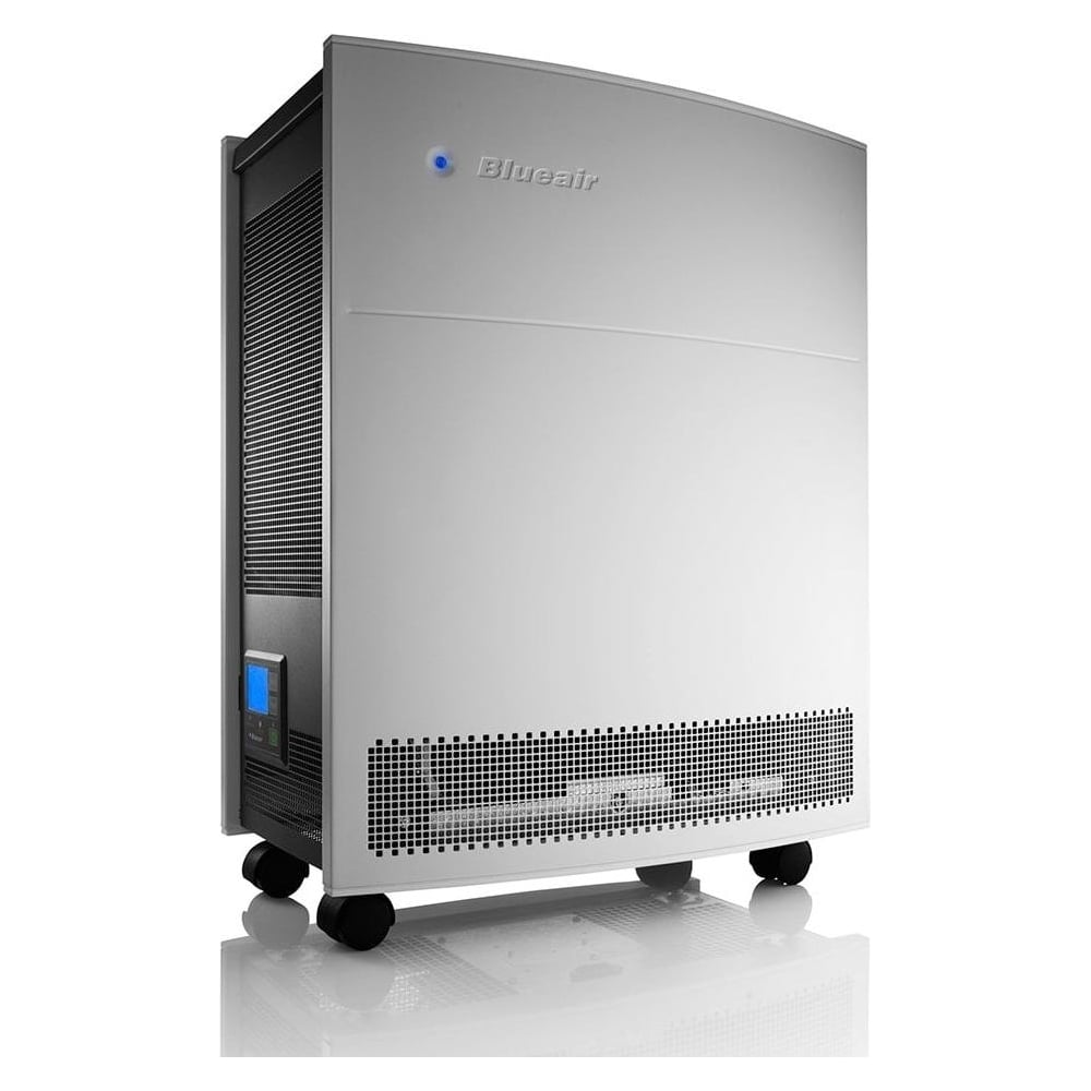 Air Cleaners For Smokers : Blueair e smokestop air purifier from breathing space uk