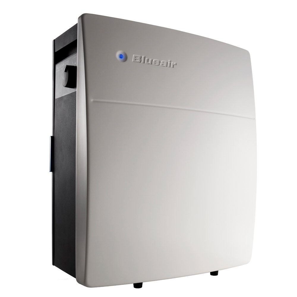 Air Cleaners For Smokers : Blueair smokestop air purifier