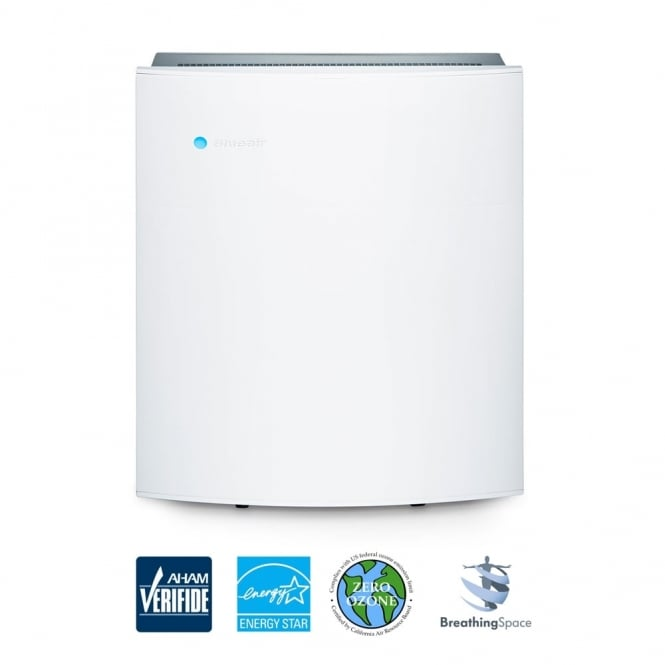 Blueair Classic 280i Air Purifier with Integrated Air Quality Sensors