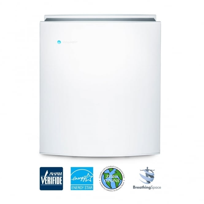 Blueair Classic 480i Air Purifier with Integrated Air Quality Sensors