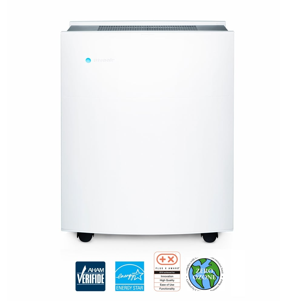 Blueair Classic 680i Air Purifier From Breathing Space