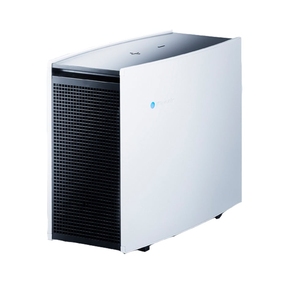 Pro M Smokestop High Capacity Air Purifier From Breathing