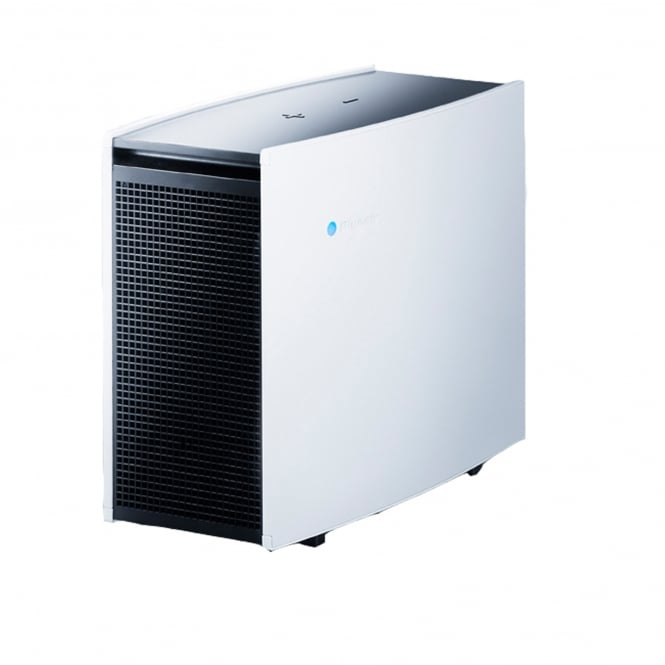 Blueair Pro M Smokestop. Professional High Capacity Air Purifier for Gas, Smoke and VOC removal in rooms up to 35m2