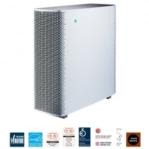 Sense+  Wi-Fi Connected Air Purifier with HEPASilent Plus Technology and Smartphone Control