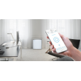 Blueair Sense+  Wi-Fi Connected Air Purifier with HEPASilent Plus Technology and Smartphone Control