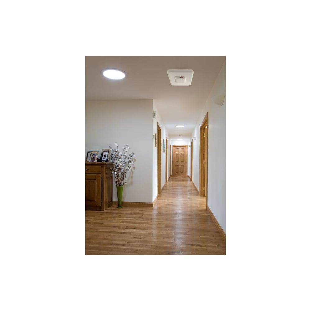 Groovy Lofty Remcon Home Ventilation System with 5 year Warranty WR51