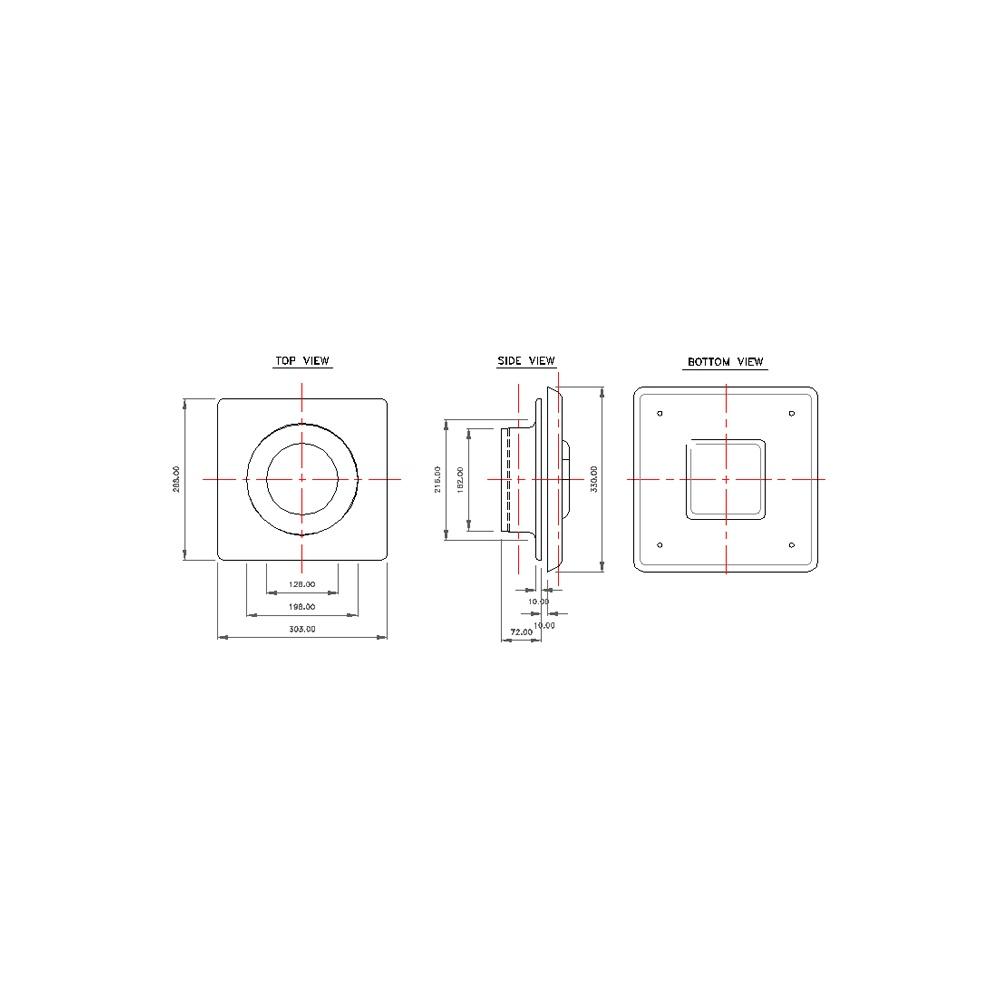 Lofty Remcon Home Ventilation System