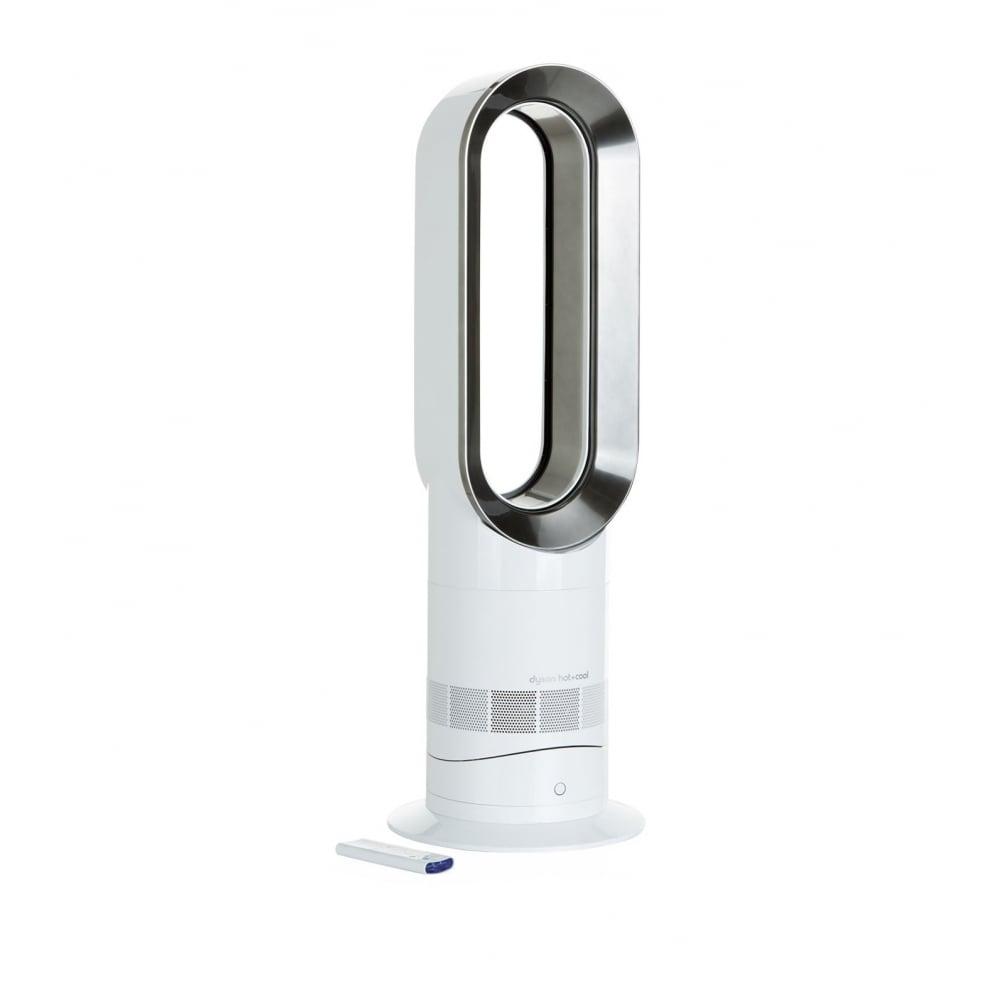 dyson heater fan am09