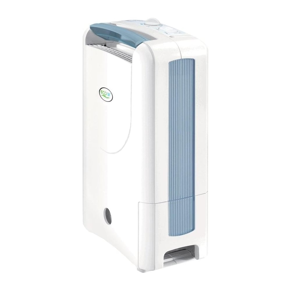 Ecoair Dd122fw Simple Home Dehumidifier Amp Laundry Dryer