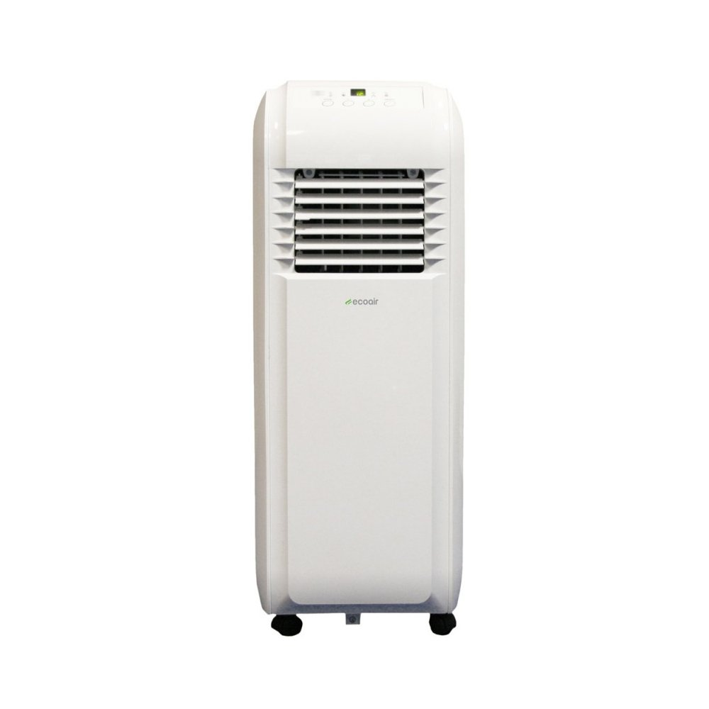 Air Cooling Unit : Ecoair eco p portable compact air conditioning unit