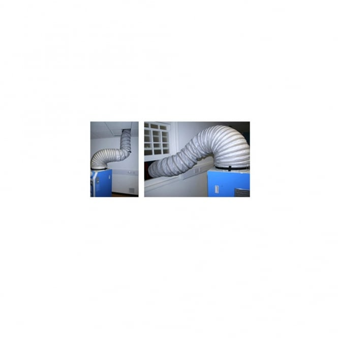 Airrex Insulated Exhaust Hose for Airrex Mobile Air Conditioners