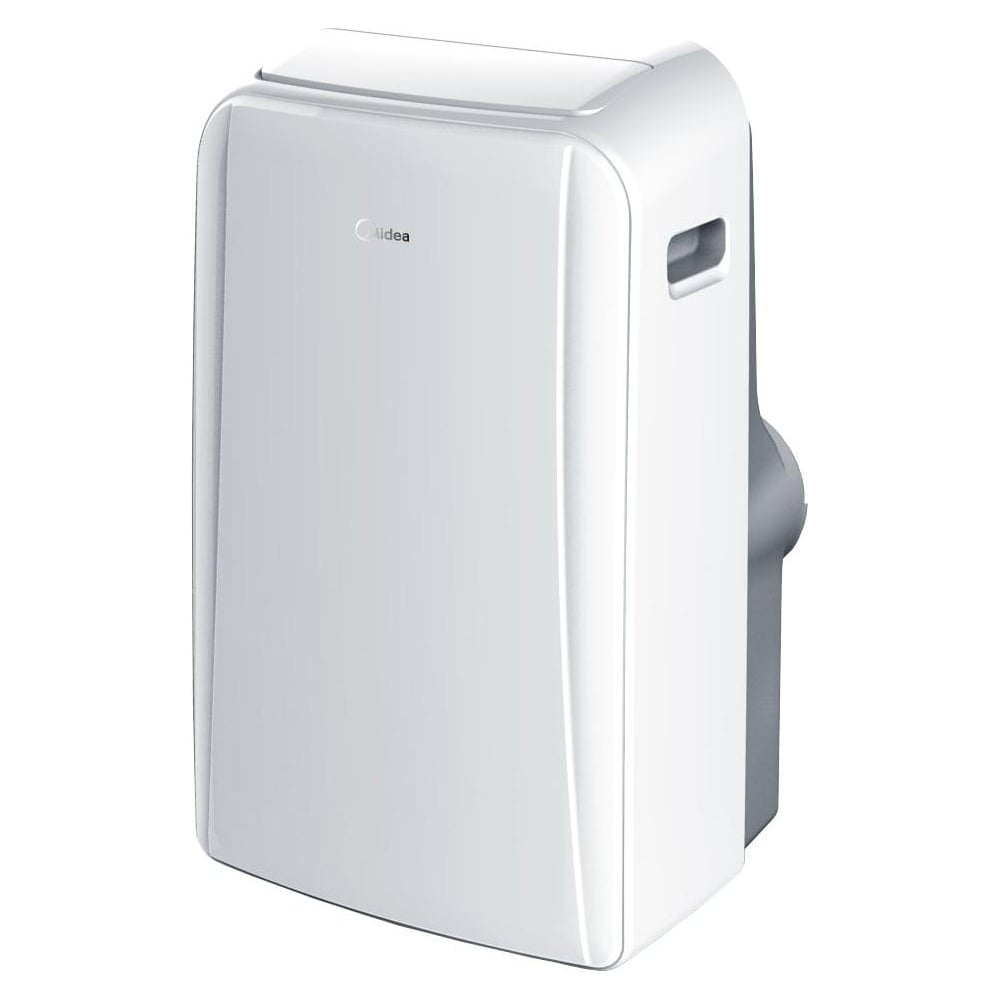 midea coolsense twin thermostat portable air conditioner heat cool from breathing space uk. Black Bedroom Furniture Sets. Home Design Ideas
