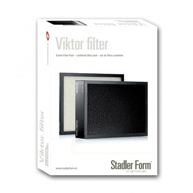 Stadler Form Replacement Filter Pack for 'Viktor' Air Purifier
