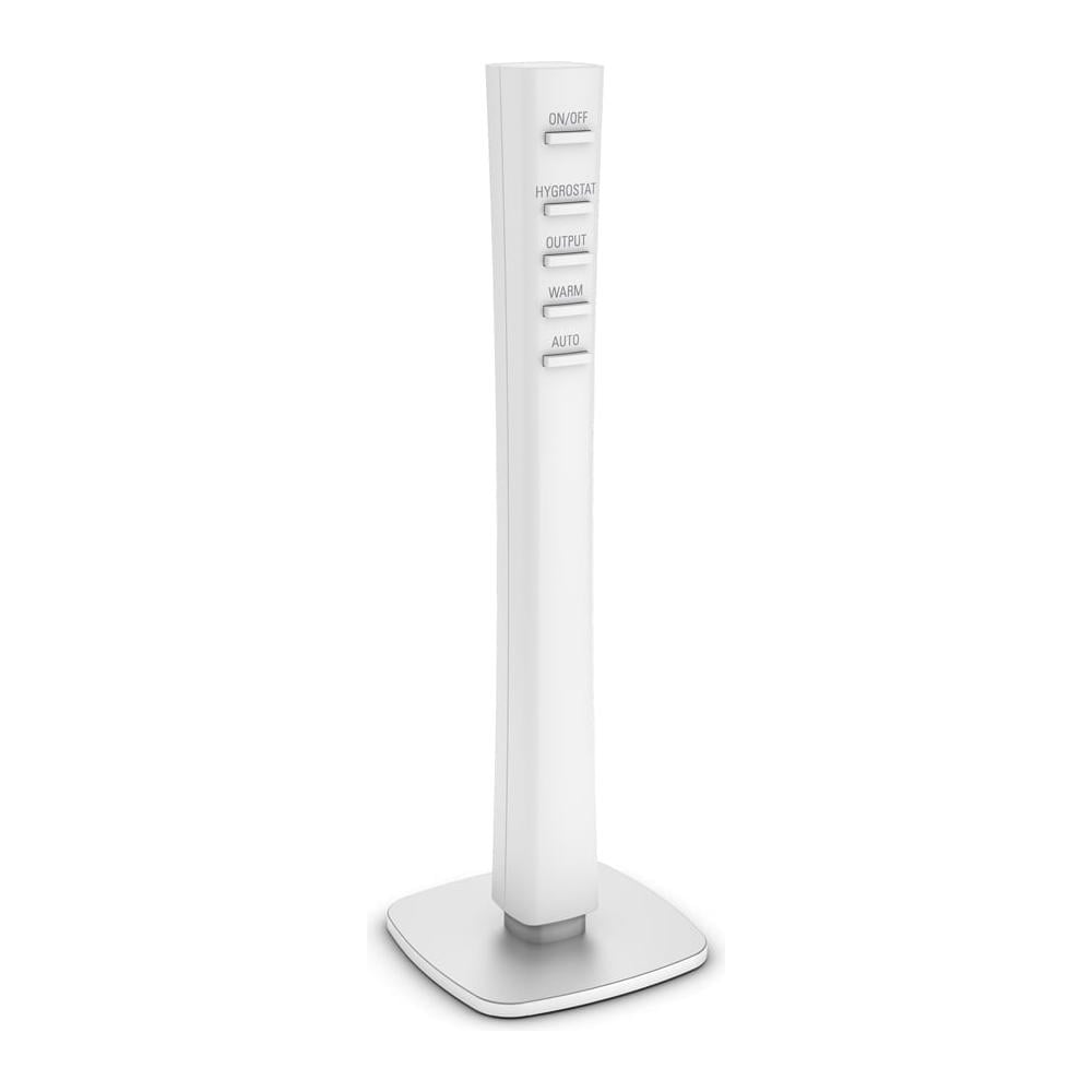 Stadler Form Eva Home Humidifier with Remote Control Humidity Sensor and Selectable Warm or Cold Mist
