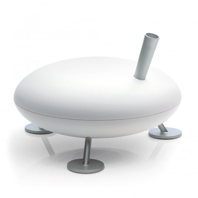Stadler Form Fred. Designer home air humidifier with germ free technology.