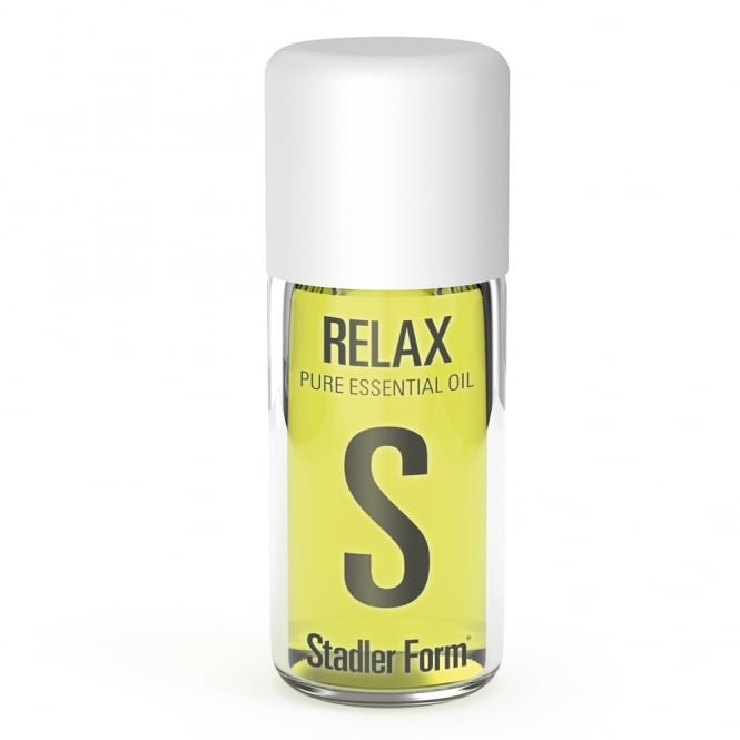 Stadler Form 'Relax' Essential Oil fragrance for Aroma Diffusers.