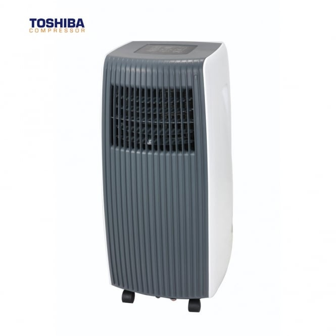 Toshiba Powered Mighty Cool Portable Air Conditioner