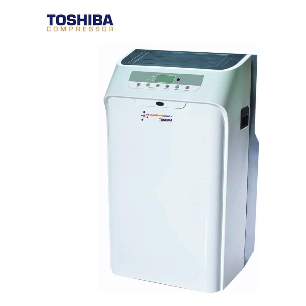 Toshiba Supercool 4 In1 Portable Air Conditioner From