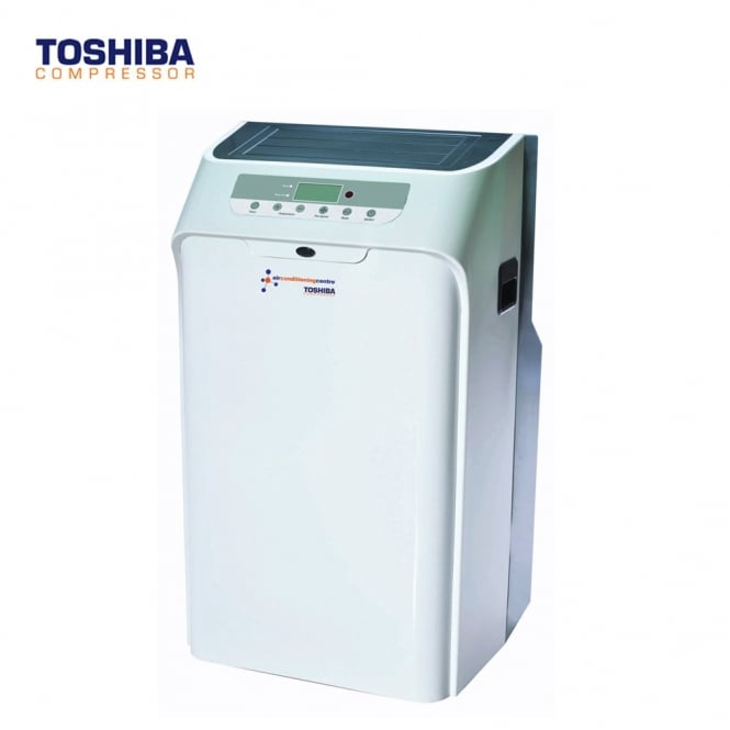 Toshiba Powered Supercool 4-in-1 Portable Air Conditioner